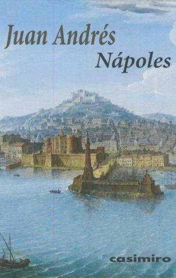 Nápoles : (cartas de vaje de Italia)