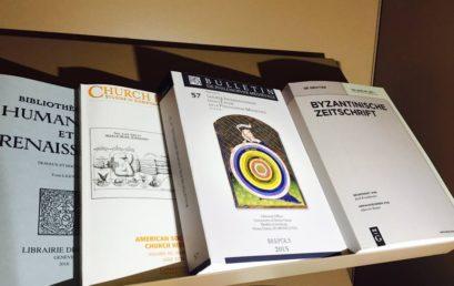 """La Biblioteca ne """"La memoria di Napoli"""""""