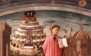 Seminario di Giorgio Inglese – Biografia e autobiografia di Dante