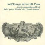 Seminario del Prof. Giuseppe Galasso – Nell'Europa dei secoli d'oro