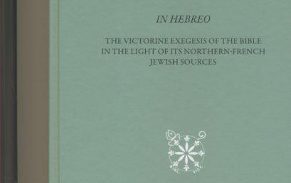 In Hebreo