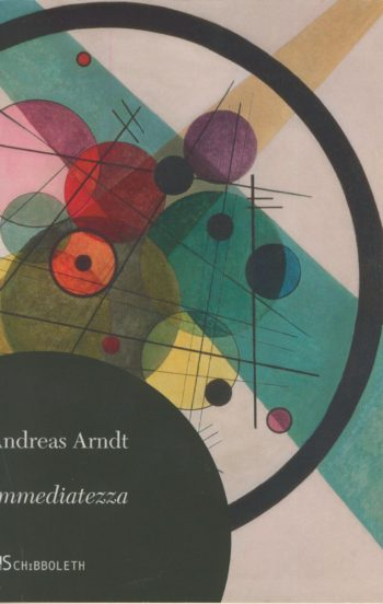 Immediatezza / Andreas Arndt