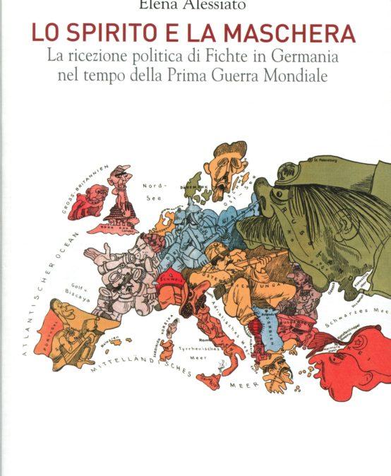 La ricezione politica di Fichte in Germania