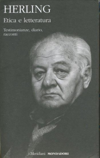 Etica e letteratura