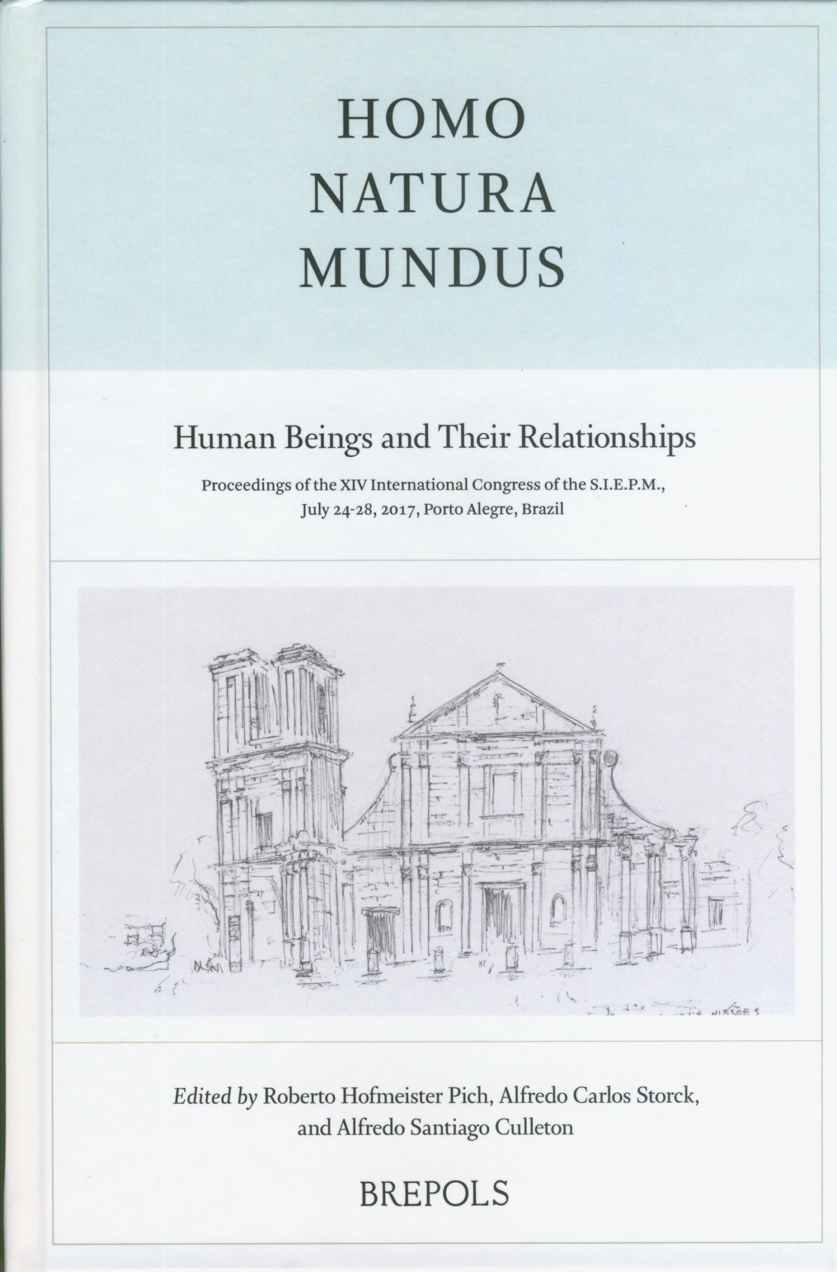 Homo, Natura, Mundus