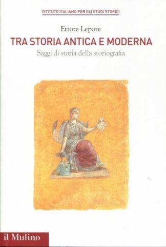 Lepore nella storia culturale dell'antico. Pisa, 6 ottobre